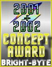 Bright-Byte Concept Award