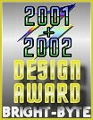 Bright-Byte Design Award